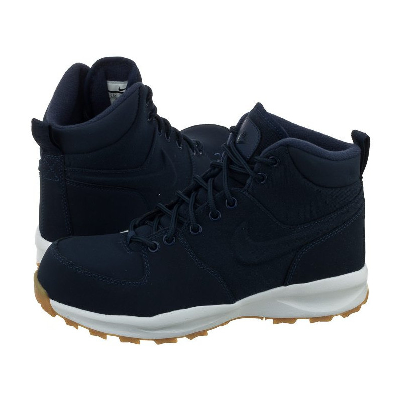 Nike Manoa (GS) AJ1280-400 (NI816-a) bateliai
