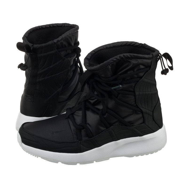 Nike WMNS Tanjun High Rise AO0355-001 (NI821-b) batai