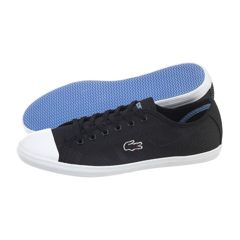 Lacoste Ziane Sneaker BLK 7-31SPW0056024 (LC236-a) bateliai