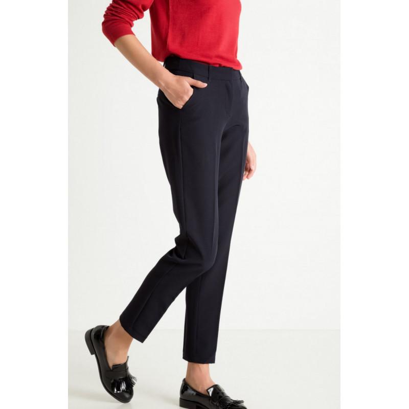 Women trousers model 79459 Greenpoint kelnės