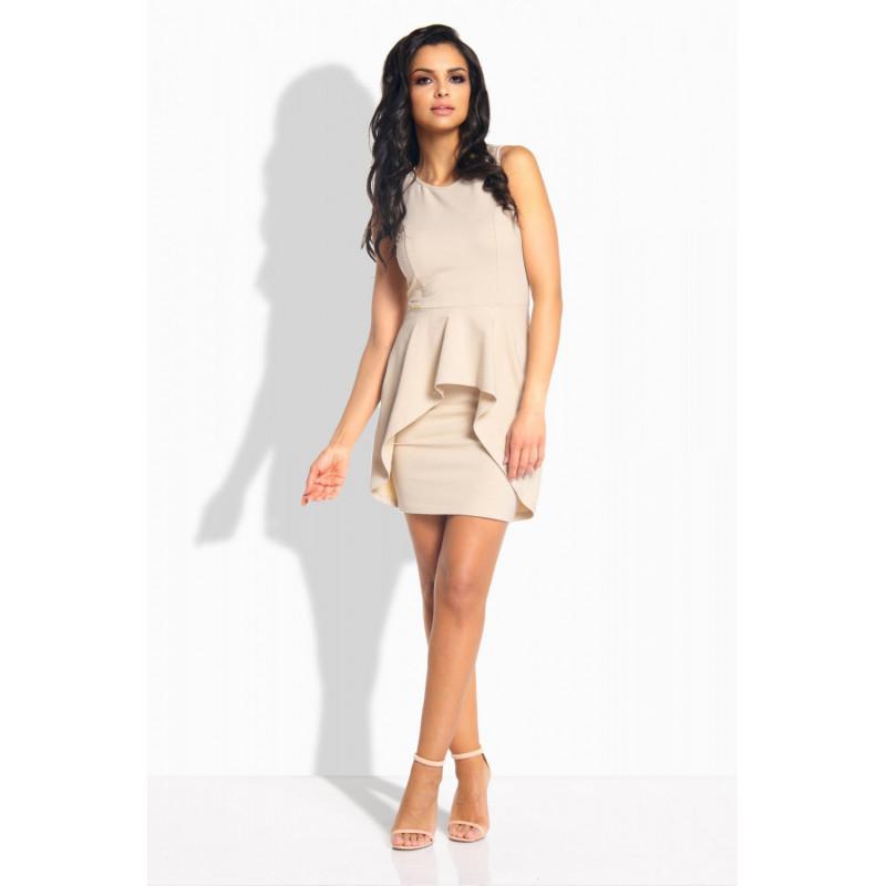 Daydress model 80822 Lemoniade suknelė