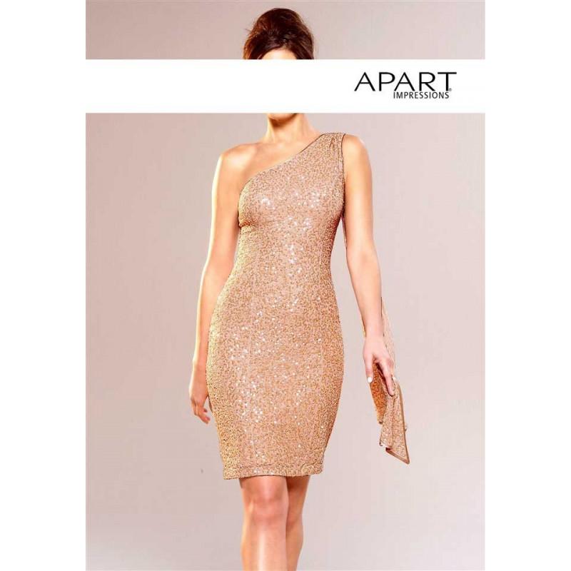 APART suknelė LT68443