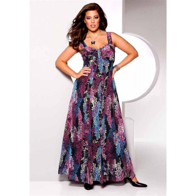M.I.M. suknelė LT89642