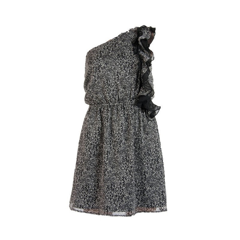 Vero Moda Arolla One Shoulder Mini suknelė