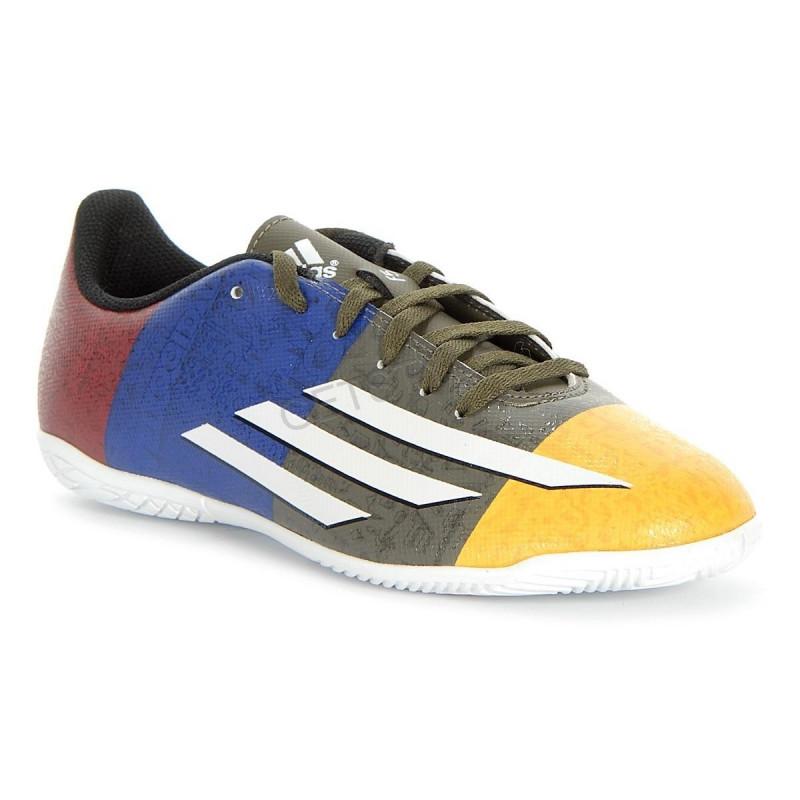 Adidas F5 In J (Messi) bateliai LT133013