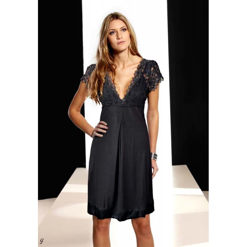 CNC COSTUME NATIONAL suknelė
