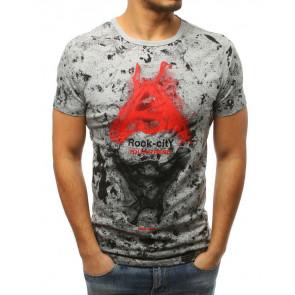 Marškinėliai (rx3029) - Drabuziai rubai internetu