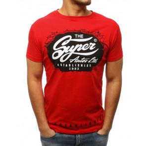 Marškinėliai (rx3031) - Drabuziai rubai internetu