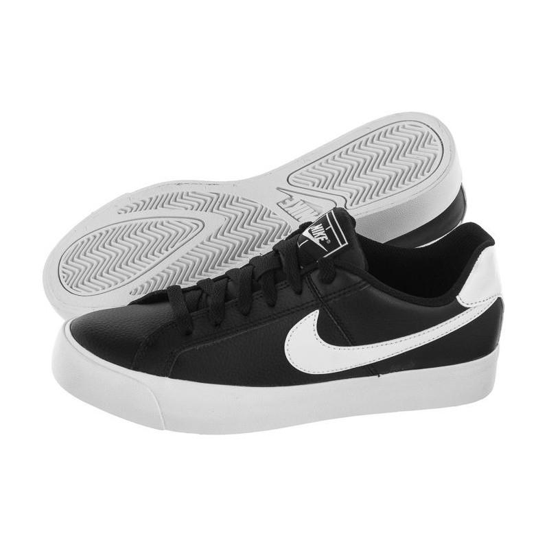 Nike WMNS Court Royale AC AO2810-001 (NI813-b) bateliai