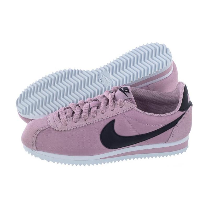 Nike WMNS Classic Cortez Nylon 749864-502 (NI836-a) bateliai