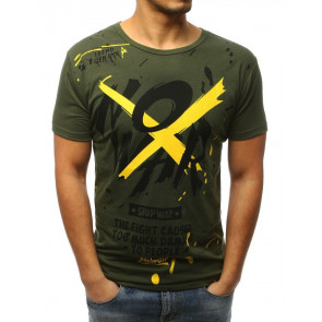 Marškinėliai (RX3067) - Drabuziai rubai internetu