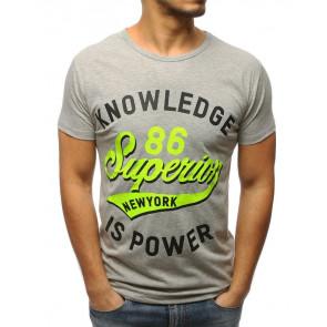 Marškinėliai (RX3073) - Drabuziai rubai internetu