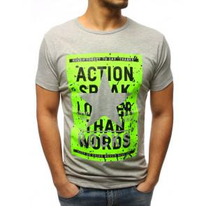 Marškinėliai (RX3124) - Drabuziai rubai internetu