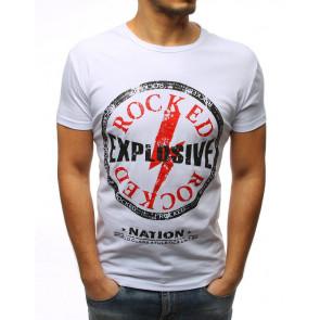 Marškinėliai (rx3129) - Drabuziai internetu