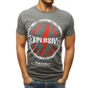 Marškinėliai (RX3130) - Drabuziai rubai internetu
