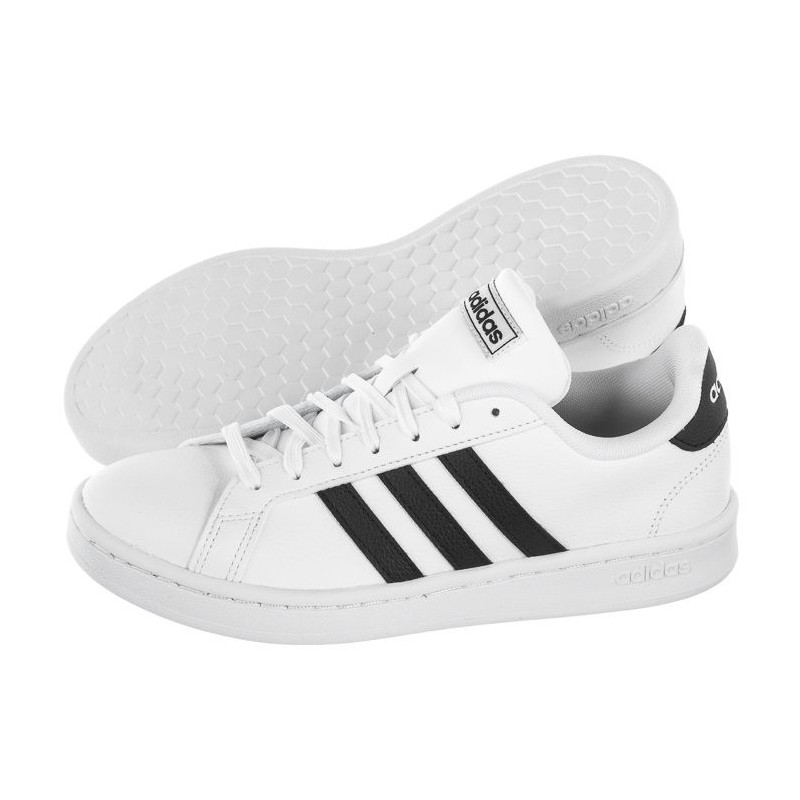 Adidas Grand Court F36483 (AD831-b) bateliai