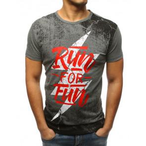 Marškinėliai (rx3162) - Drabuziai rubai internetu