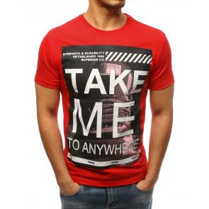 Marškinėliai (rx3306) - Drabuziai rubai internetu