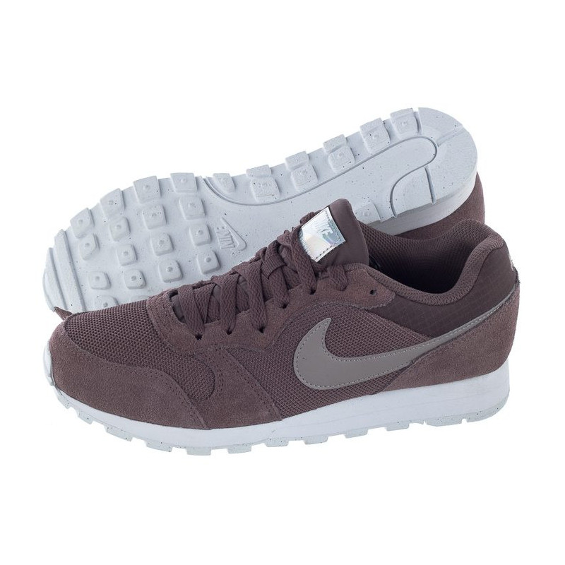 Nike WMNS MD Runner 2 749869-200 (NI832-b) bateliai