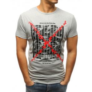 Marškinėliai (RX3226) - Drabuziai rubai internetu