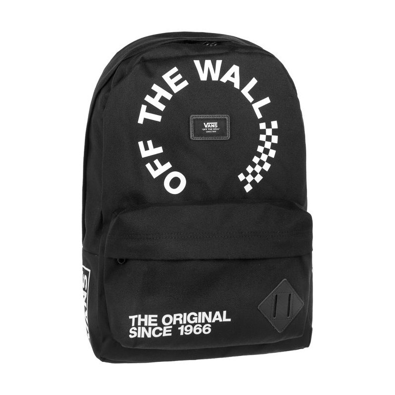 Vans Old Skool II Backpack Black/White VN000ONITDV1 (VA254-a) kuprinės