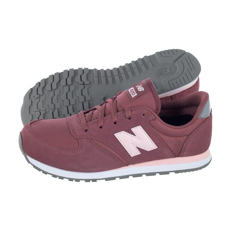 New Balance YC420PP Różowe (NB314-c) bateliai