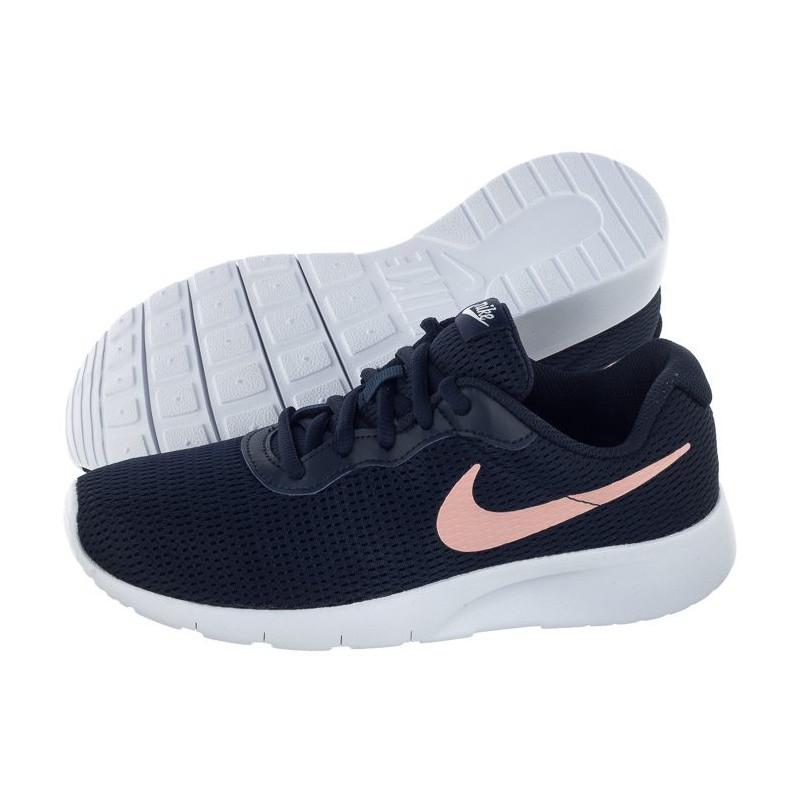 Nike Tanjun (GS) 818384-405 (NI846-a) bateliai