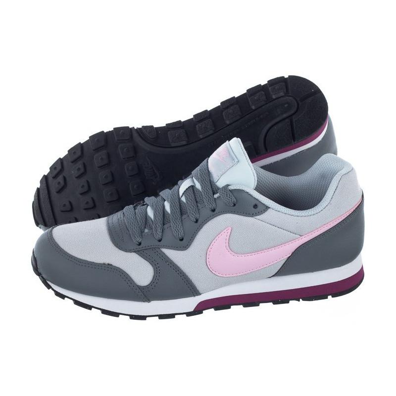 Nike MD Runner 2 (GS) 807319-017 (NI847-a) bateliai