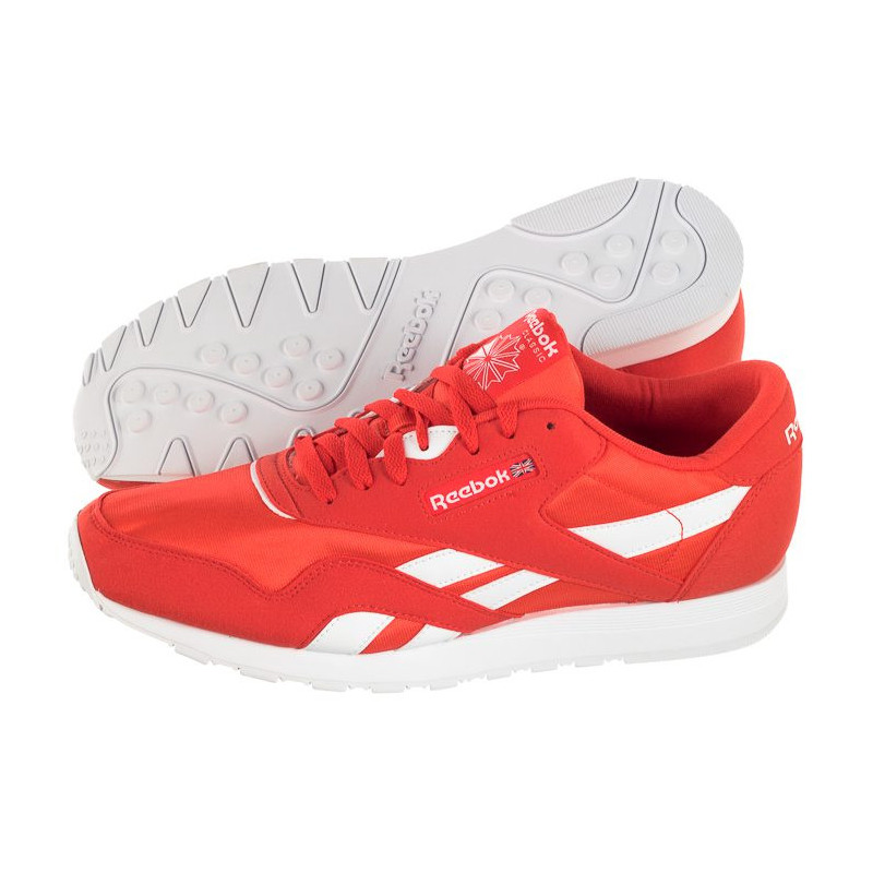 Reebok CL Nylon Color CN7446 (RE425-a) bateliai