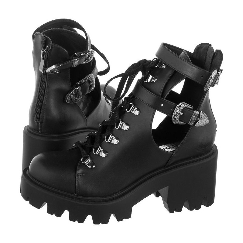 Altercore Sadie Vegan Black (AL55-a) batai