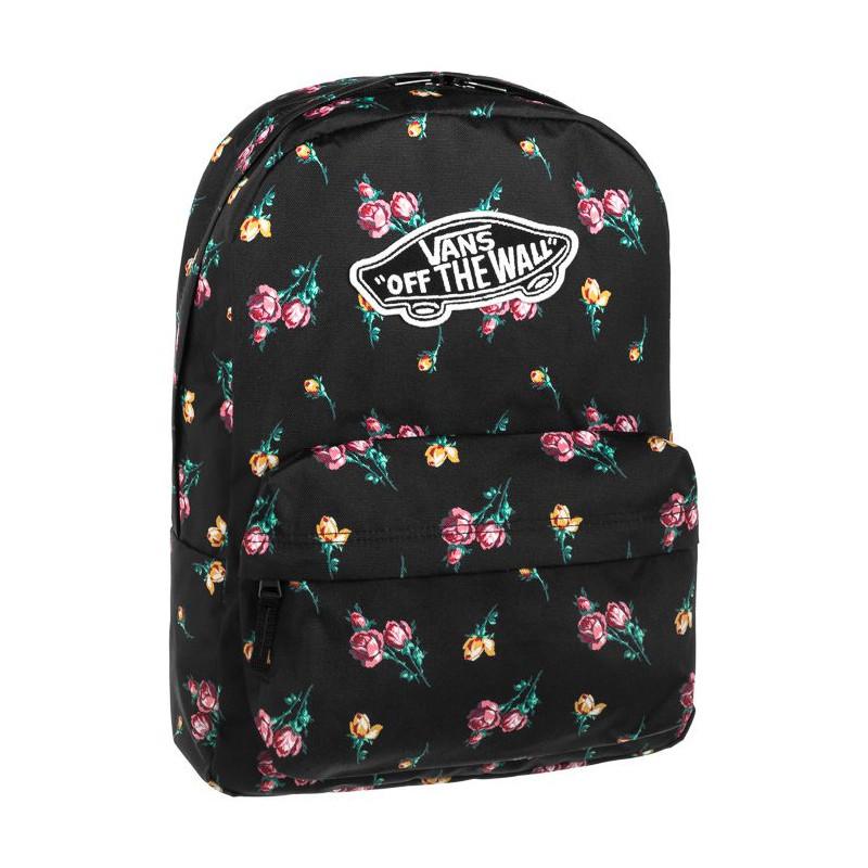 Vans Realm Backpack Santin Floral VN0A3UI6UV31 (VA241-b) kuprinės