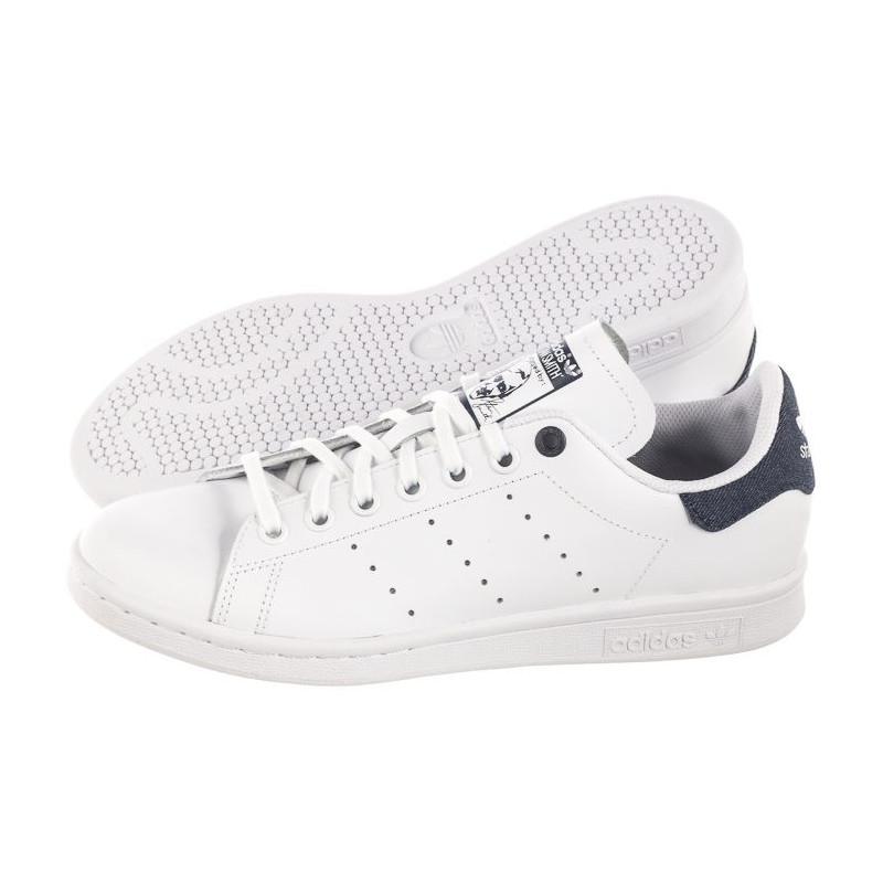 Adidas Stan Smith J EE6173 (AD889-a) bateliai