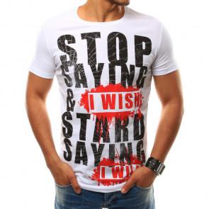 Marškinėliai vyrams (rx2507)
