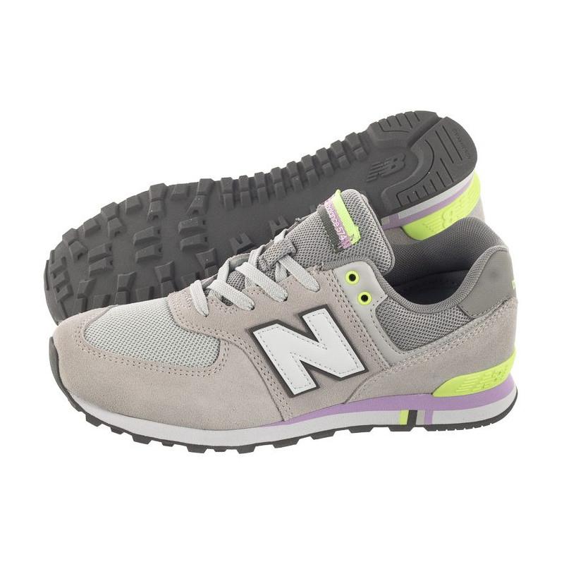 New Balance GC574NSP Beżowe (NB330-b) bateliai