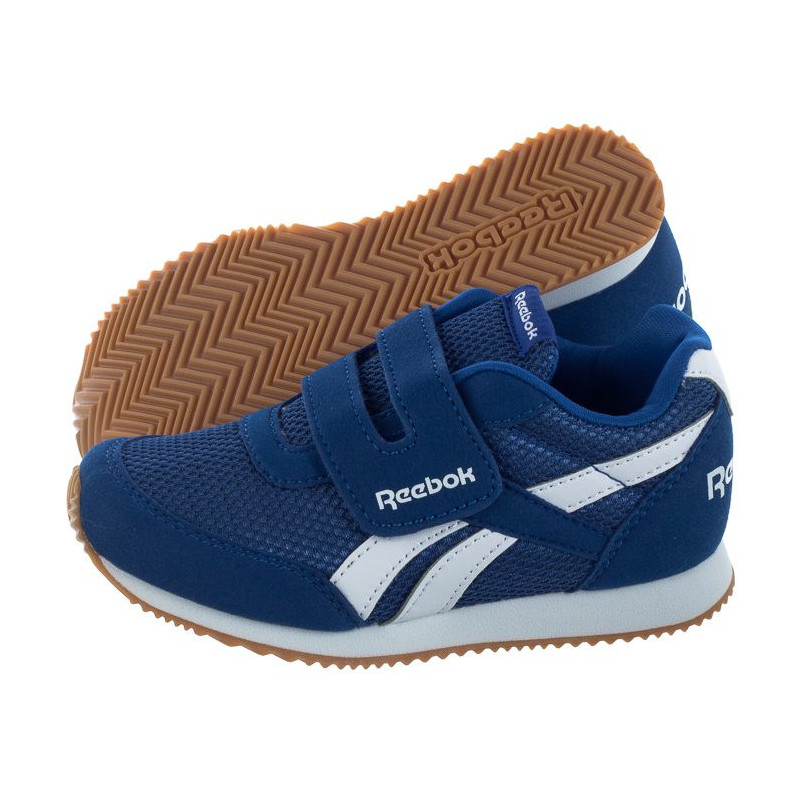 Reebok Royal CL Jog 2 KC DV4048 (RE436-b) avalynė