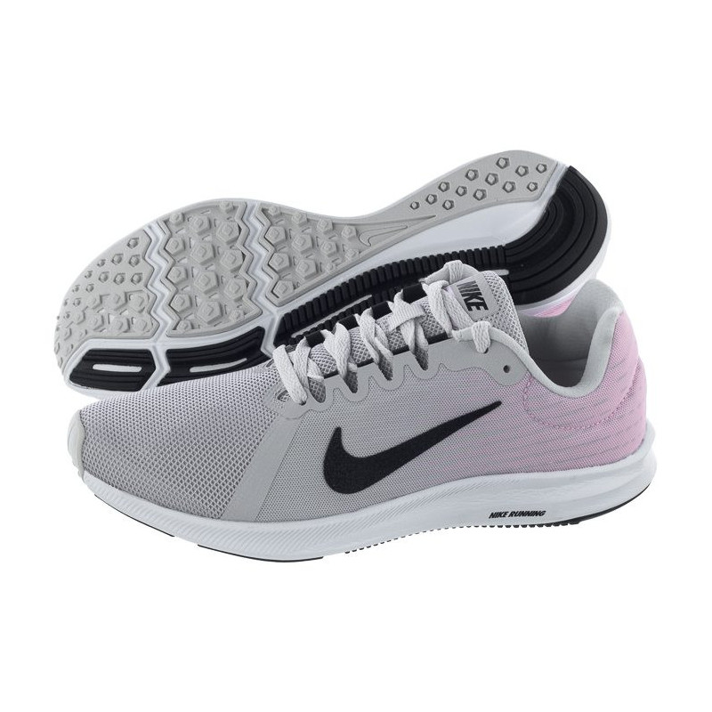 Nike WMNS Downshifter 8 908994-013 (NI837-b) bateliai