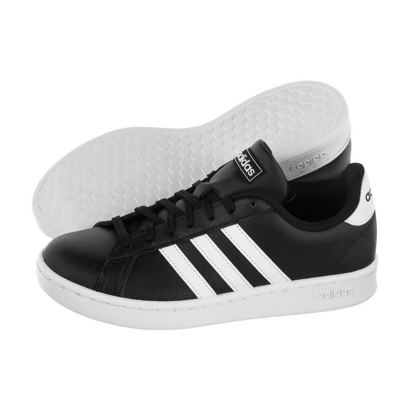 Adidas Grand Court F36484 (AD831-a) bateliai