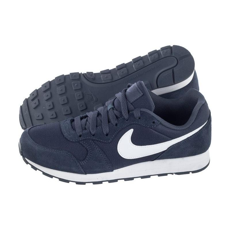 Nike MD Runner 2 PE (GS) BQ8271-400 (NI855-a) bateliai