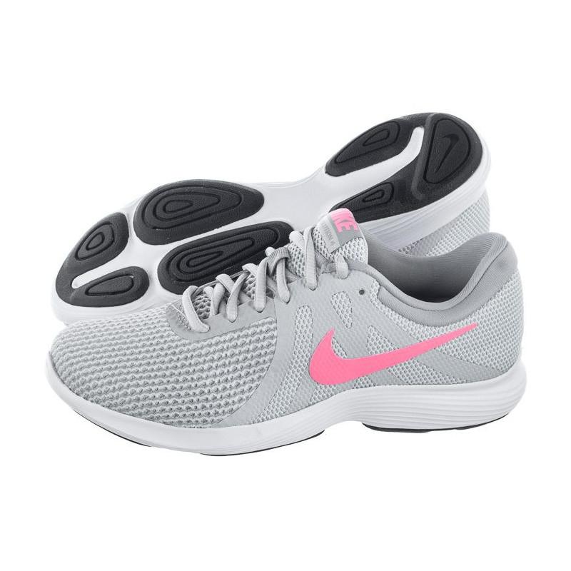 Nike Revolution 4 EU AJ3491-016 (NI849-b) bateliai