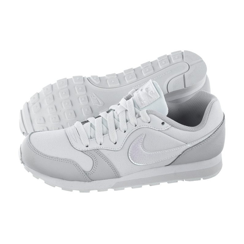 Nike MD Runner 2 (GS) 807319-100 (NI858-a) bateliai