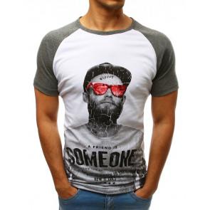 Marškinėliai (RX3516) - Drabuziai rubai internetu