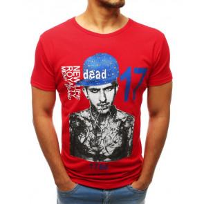 Marškinėliai (RX3515) - Drabuziai rubai internetu