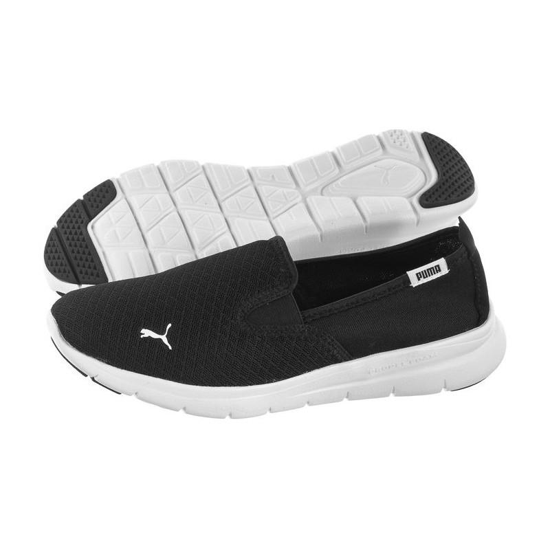 Puma Flex Essential Slip On 365273-01 (PU449-a) bateliai