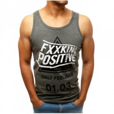Marškinėliai (RX3707) - Drabuziai rubai internetu