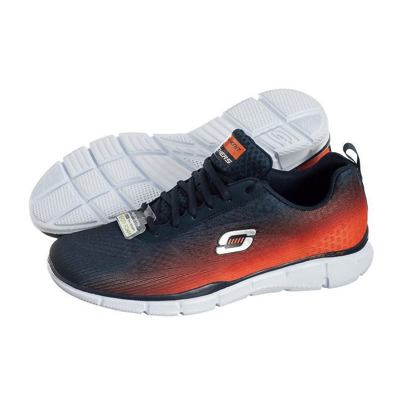 Skechers Equalizer This Way 51364/NVOR (SK20-b) bateliai