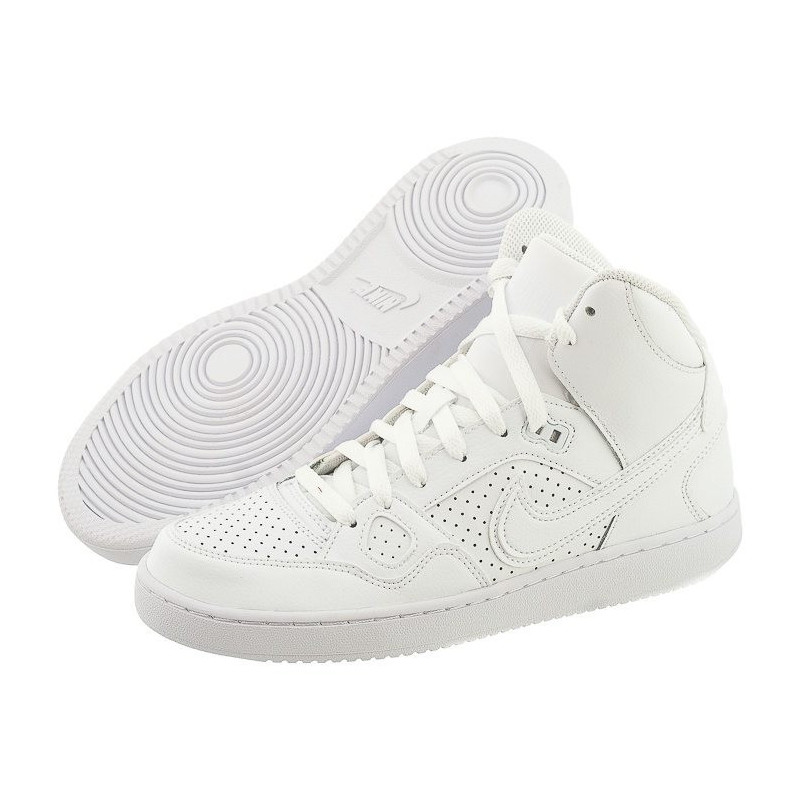 Nike Son of Force MID (GS) 615158-109 (NI612-a) bateliai