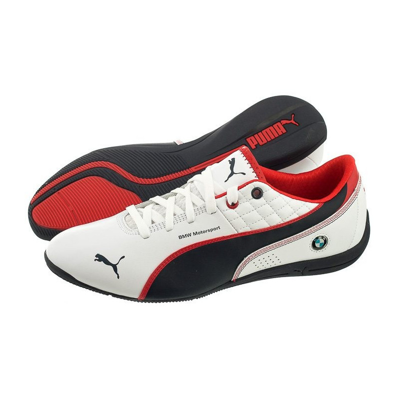 Puma BMW MS Drift Cat 6 NM 305483-02 (PU307-a) bateliai