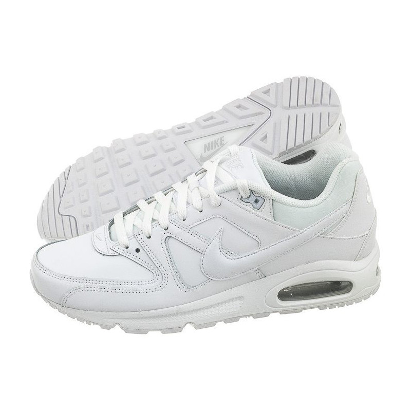 Nike Air Max Command Leather 749760-102 (NI677-b) bateliai