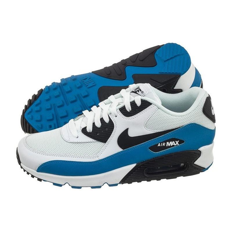 Nike Air Max 90 Essential 537384-124 (NI625-i) bateliai