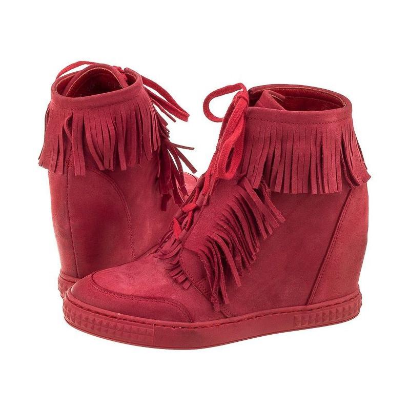 Carinii Czerwone B3678 (CI184-c) batai